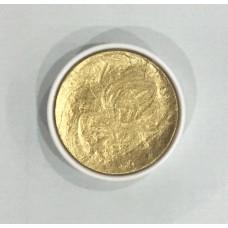 NEFERTİTİ Tezhip - Minyatür - Şükufe  Yaldız Boyası